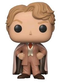 Harry Potter - Gilderoy Lockhart Pop! Vinyl Figure