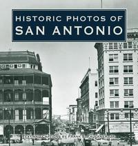Historic Photos of San Antonio image