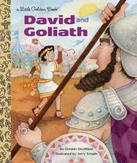 David And Goliath by Christin Ditchfield