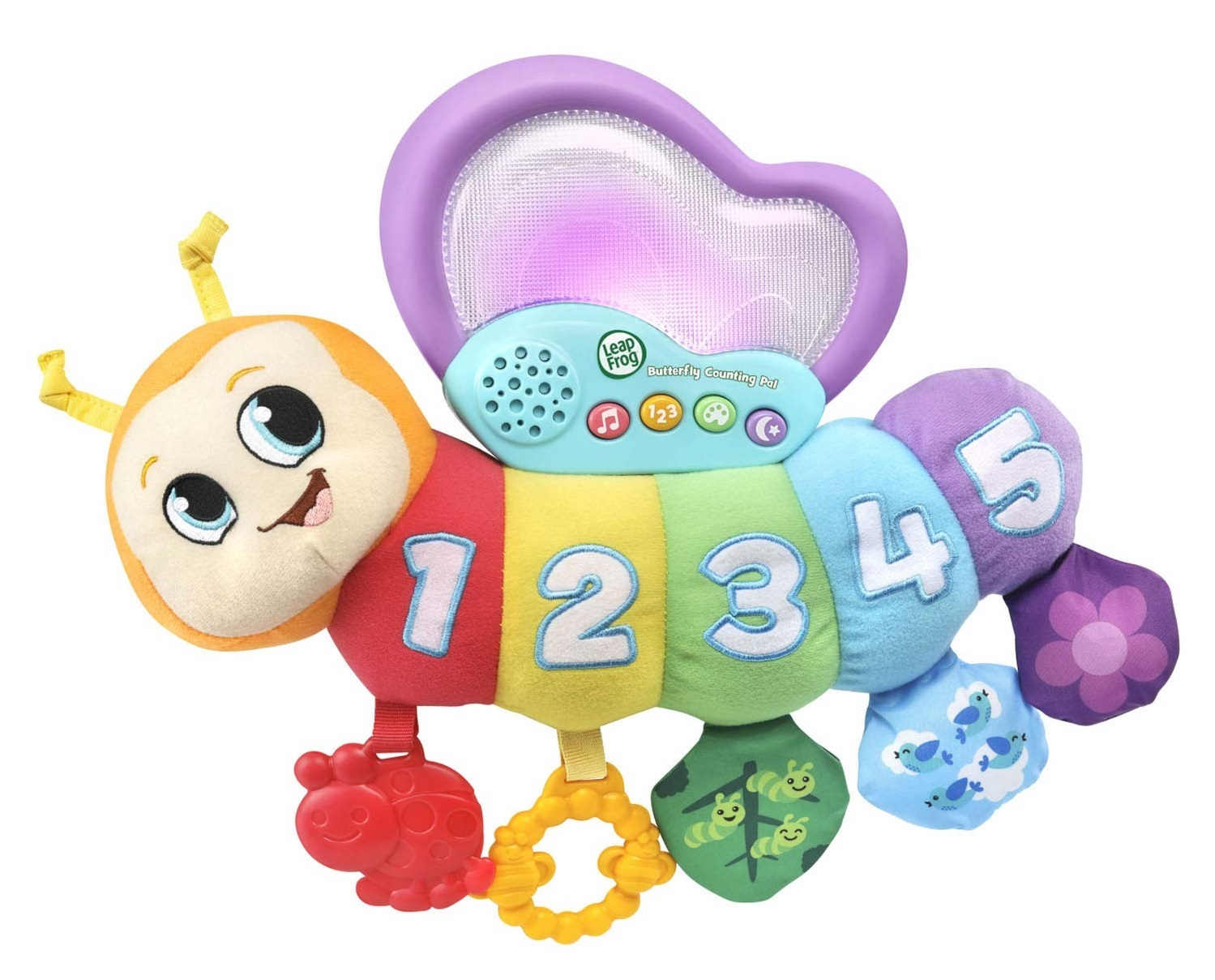 Leapfrog - Butterfly Counting Pal image
