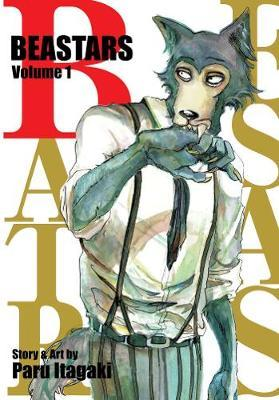BEASTARS, Vol. 1 by Paru Itagaki