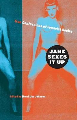 Jane Sexes It Up by Merri Lisa Johnson image