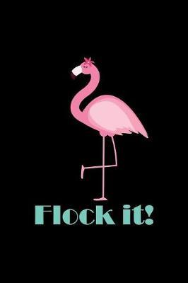 Flock It by Gcjournals Flamingo Journals image