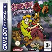 Scooby Doo! Unmasked for Game Boy Advance