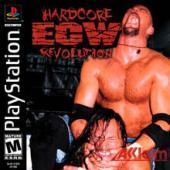 ECW: Hardcore Revolution for
