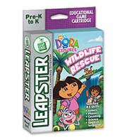 Leapster Software: Dora the Explorer