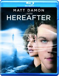 Hereafter on Blu-ray