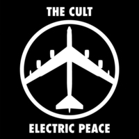 Electric Peace (2LP) by The Cult