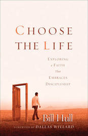 Choose the Life by Bill Hull image