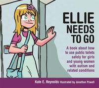 Ellie Needs to Go by Kate E. Reynolds