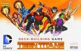 DC Comics: Teen Titans - Card Game