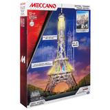 Meccano Eiffel Tower Set