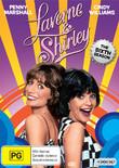 Laverne & Shirley Season 6 on DVD
