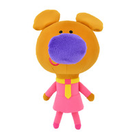 Hey Duggee Squirrel Club Soft Toy - Norrie