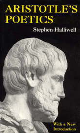 "Aristotle's ""Poetics"" by Stephen Halliwell"