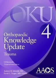 Orthopaedic Knowledge Update image