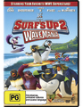 Surf's Up 2: WaveMania on DVD