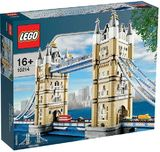 LEGO Creator - Tower Bridge (10214)