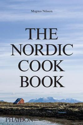 The Nordic Cookbook by Magnus Nilsson image