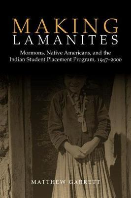 Making Lamanites by Matthew Garrett