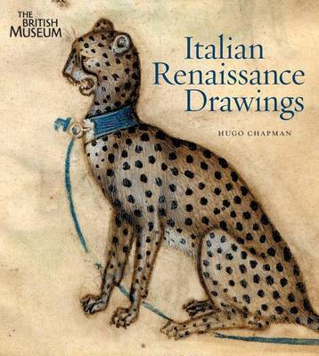 Italian Renaissance Drawings by Hugo Chapman image