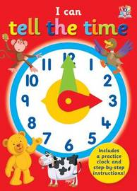 I Can Tell the Time by Nat Lambert