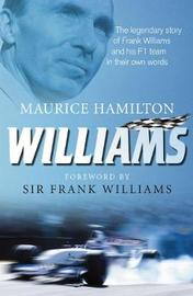 Williams by Maurice Hamilton image