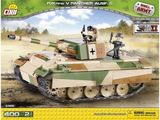 Cobi: World War 2 - Panzerkampfwagen V Panther Ausf. G