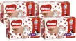 Huggies Essentials Nappies Bulk Shipper - Toddler 10-15kg (184)
