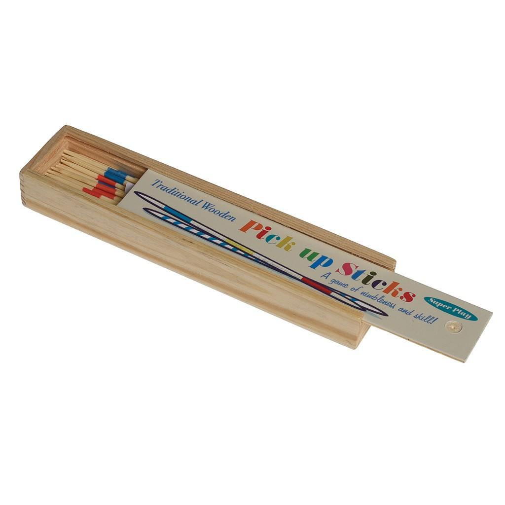 Pick Up Sticks Game image