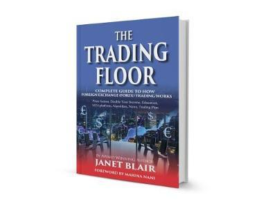 The Trading Floor image