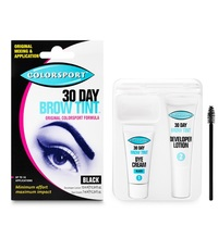ColourSport: 30 Day Brow Tint - Black