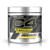 Cellucor: C4 Extreme Energy ID Pre-Workout - Lemon Drop