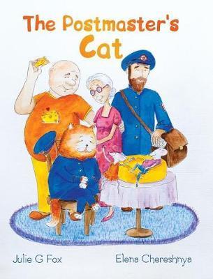 The Postmaster's Cat by E Chereshnya