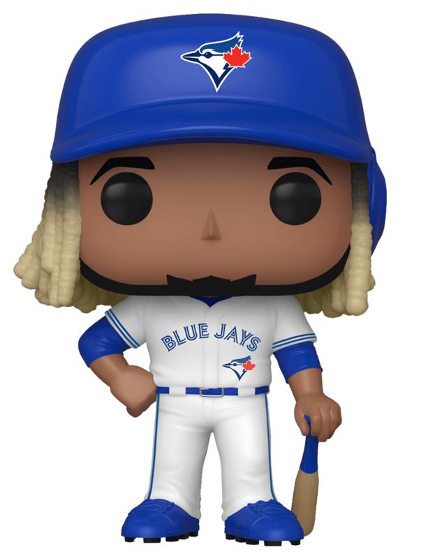 MLB: Blue Jays - Vladimir Guerrero Jr. Pop! Vinyl Figure