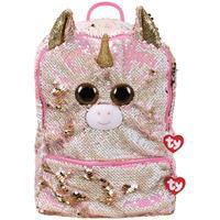 Ty Fashion: Sequin Backpack - Fantasia Unicorn image