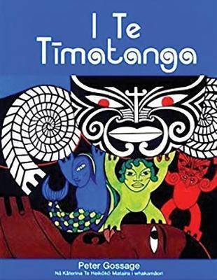 I Te Timatanga image