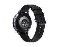 Samsung Galaxy Watch Active 2 44mm Stainless Steel (LTE/Bluetooth) - Black