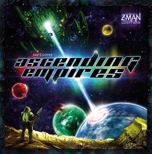 Ascending Empires image