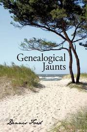 Genealogical Jaunts by Dennis Ford image
