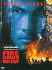 Fire Down Below on DVD