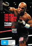 Tyson on DVD