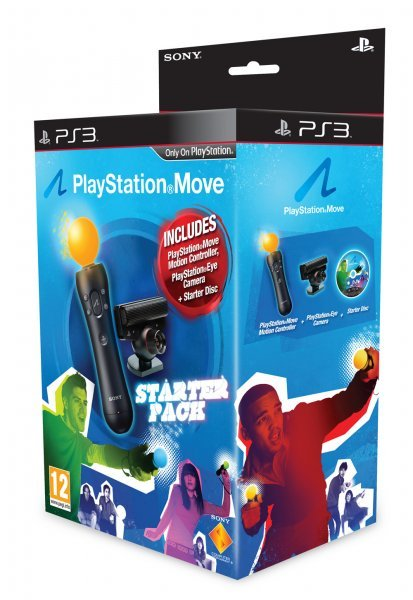 PlayStation Move Bundle for PS3