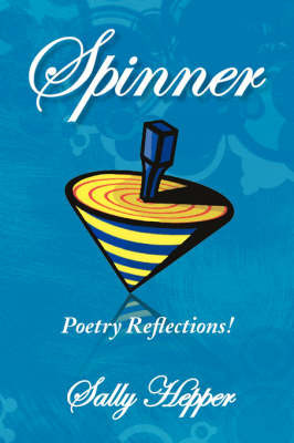 Spinner by Sally Hepper