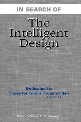 The Intelligent Design by Rev. Pieter van Klaveren