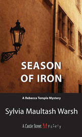 Season of Iron by Sylvia Maultash Warsh image