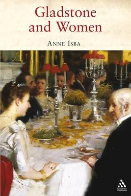 Gladstone and Women by Anne Isba image