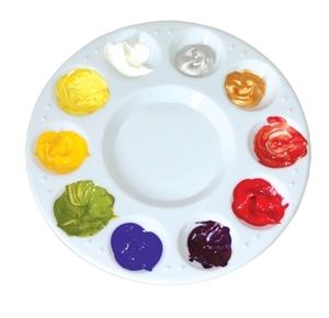 Jasart Round Palette