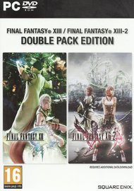 Final Fantasy XIII & XIII-2 for PC Games