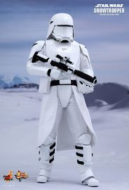 "Star Wars: First Order Snowtrooper - 12"" Articulated Figure"